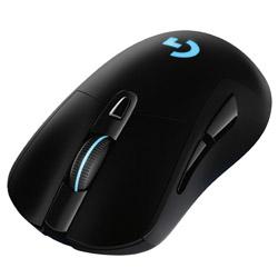 logicool(ロジクール) 【店頭併売品】 G703h マウス G703 HERO LIGHTSPEED