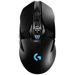 ゲーミングマウス G903 HERO LIGHTSPEED  G903h [無線(ワイヤレス)]