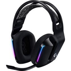 logicool(ロジクール) G733-BK ゲーミングヘッドセット G733 ブラック [USB /両耳 /ヘッドバンドタイプ]