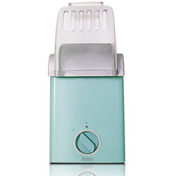 PR-SK006-AR ポップコーンメーカー PRISMATE(プリズメイト) ポッピングブロック アクアグリーン