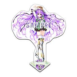 ユニオリズム☆カルテット アクリル特大フィギュア ミリィ 【グッズ】 ※2021/05/16(日)までの限定受注※