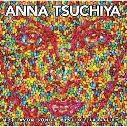 土屋アンナ/12 FLAVOR SONGS〜BEST COLLABORATION〜(DVD付) 【CD】 [CD]