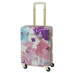 スーツケース ジッパーキャリー 37L ピンク MD-0793-48PI [TSAロック搭載]
