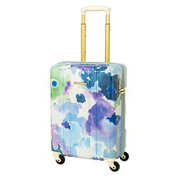 スーツケース ジッパーキャリー 37L ブルー MD-0793-48BL [TSAロック搭載]