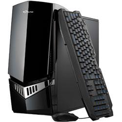 mouse(マウスコンピュータ) 【在庫限り】 BC-GLI87KM1S2H2G17Ti ゲーミングデスクトップパソコン [モニター無し /HDD:2TB /SSD:240GB /メモリ:16GB /2018年6月]