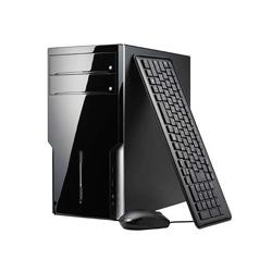 mouse(マウスコンピュータ) 【台数限定】 ゲーミングデスクトップPC SPRI87M8G16T [Core i7・メモリ 8GB・GTX 1060]