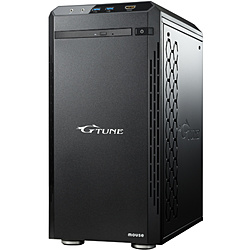 mouse(マウスコンピュータ) BC-GM107KS1R36T ゲーミングデスクトップパソコン G-Tune  [モニター無し /SSD:1TB /メモリ:16GB]