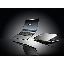ノートパソコン DAIV  DA-15DAIDYD7R36 [15.6型 /intel Core i7 /メモリ:32GB /SSD:1TB]