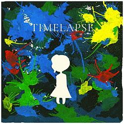 伊藤詩織 / TIMELAPSE CD