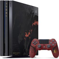 PlayStation 4 Pro MONSTER HUNTER: WORLD LIOLAEUS EDITION[ゲーム機本体] CUHJ-10020