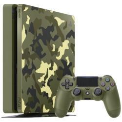 PlayStation 4 コール オブ デューティ ワールドウォーII リミテッドエディション[ゲーム機本体] CUHJ-10018