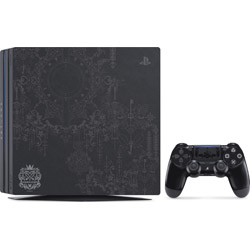 PlayStation 4 Pro KINGDOM HEARTS III LIMITED EDITION[ゲーム機本体] CUHJ-10025