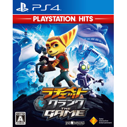 [使用]瑞奇与叮当THE GAME的PlayStation次数[PS4]