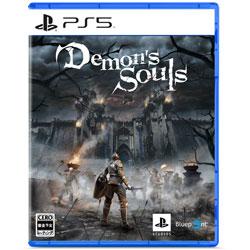 ソニー・インタラクティブエンタテインメント 【店頭併売品】 Demon's Souls 【PS5ゲームソフト】
