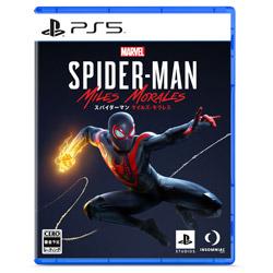 ソニー・インタラクティブエンタテインメント Marvel's Spider-Man: Miles Morales 【PS5ゲームソフト】
