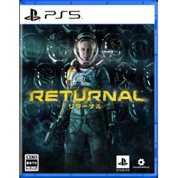 〔中古品〕Returnal