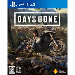 ソニー・インタラクティブエンタテインメント Days Gone (デイズゴーン) 【PS4ゲームソフト】