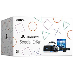 PlayStation VR Special Offer CUHJ-16011   CUHJ-16011