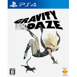 [使用] GRAVITY DAZE /引力頭暈:在反饋到上層,擾動[PS4]發生她內宇宙