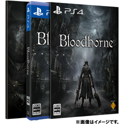 [Used] Bloodborne Limited Edition [PS4]