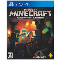 [Used] Minecraft: PlayStation4 Edition [PS4]