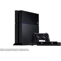 PlayStation 4 PlayStation Camera同梱版 通常版