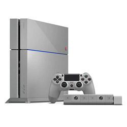 PlayStation4 20周年アニバーサリー エディション