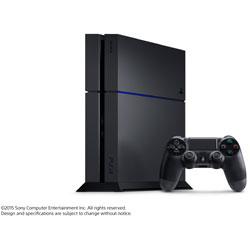 PlayStation 4 (プレイステーション4) ジェット・ブラック 1TB [ゲーム機本体] CUH-1200BB01