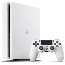 PlayStation 4 (プレイステーション4) グレイシャー・ホワイト 500GB [PS4 ゲーム機本体] CUH-2000AB02