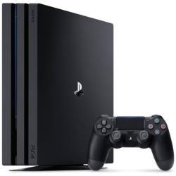 PlayStation4 Pro ジェット・ブラック 1TB[ゲーム機本体] CUH-7100BB01