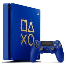 PlayStation 4 Days of Play Limited Edition [ゲーム機本体] CUH-2100ABZN CUH-2100AB