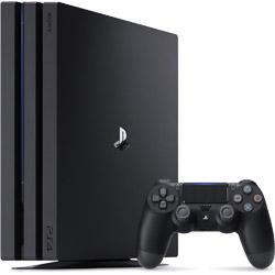 ソニー・インタラクティブエンタテインメント PlayStation4 Pro (プレイステーション4 プロ) ジェット・ブラック 1TB [ゲーム機本体] [PS4 Pro] [CUH-7200BB01]