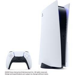 PlayStation 5(プレイステーション 5) CFI-1000A01