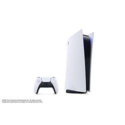 PlayStation 5 デジタル・エディション(プレイステーション 5 デジタル エディション) CFI-1100B01
