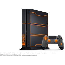 PlayStation 4 (プレイステーション4) コール オブ デューティ ブラックオプスIII リミテッドエディション 1TB [ゲーム機本体]