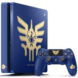 PlayStation 4 (プレイステーション4) ドラゴンクエスト ロト エディション 1TB [PS4 ゲーム機本体]