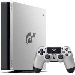 PlayStation 4 (プレイステーション4) グランツーリスモSPORT リミテッドエディション[ゲーム機本体] CUHJ-10016