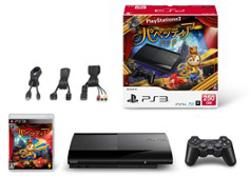 PlayStation3 パペッティア パック