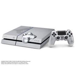 PlayStation 4 ドラゴンクエスト メタルスライム エディション [CUHJ-10006]