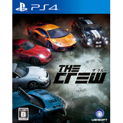[Used] The Crew [PS4]