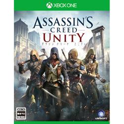 〔中古品〕アサシン クリード ユニティ【Xbox Oneゲームソフト】   [XboxOne]