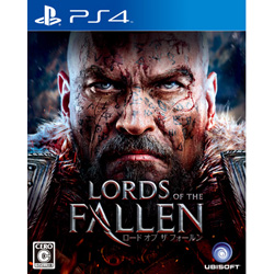 [Used] The Lord of the Fallen [PS4]