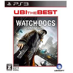 【在庫限り】 ユービーアイ・ザ・ベスト ウォッチドッグス【PS3ゲームソフト】   [PS3]