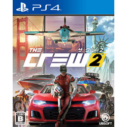 [Used] The Crew 2 [PS4]