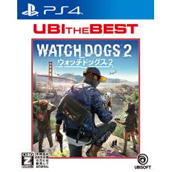 [使用]育碧最佳观看狗2 [PS4]