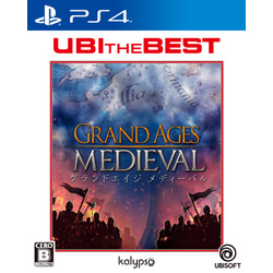 [Used] Ubi the Best Grand Age Medieval [PS4]