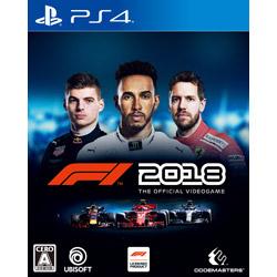 [使用] F1 2018 [PS4]
