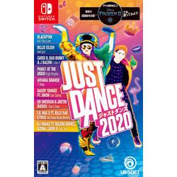 ユービーアイソフト ジャストダンス2020 【Switchゲームソフト】