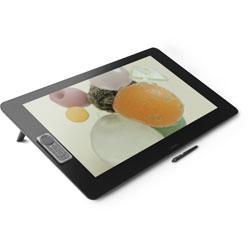ワコム Wacom Cintiq Pro 32 DTH-3220/K0 液晶ペンタブレット [31.5型 4K IPS液晶/USB Type-C・DisplayPort・HDMI]