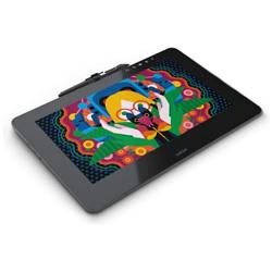 ワコム Wacom Cintiq Pro 13 DTH-1320/AK0 液晶ペンタブレット [13.3型 フルHD/IPS/USB Type-C・DisplayPort・HDMI] ブラック